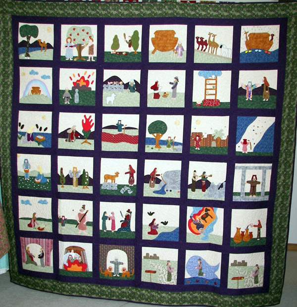 Quilters And The Bible 2015 Personal Blog